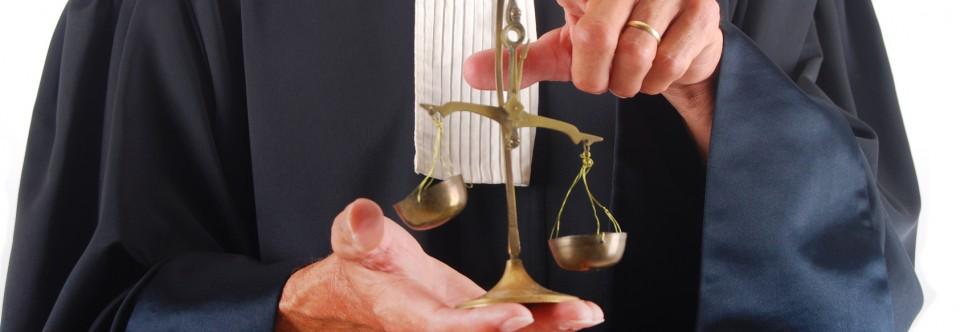 Procédures juridiques de non paiement