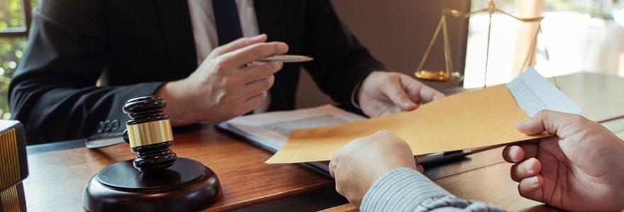 Cabinet d'avocats spécialisés